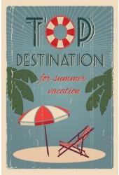 Top Secret  Destinations